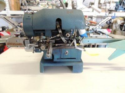 SOABAR 16 usata Macchine per cucire