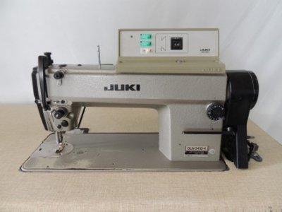 Juki DLN-5410-4 usata Macchine per cucire