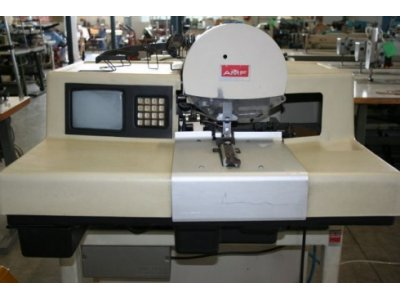 used AMF Reece EBS 84-4 - Sewing