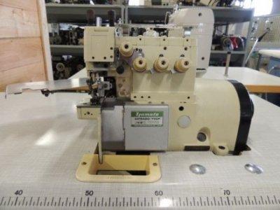 Yamato AZF 8420-Y5DF usata Macchine per cucire