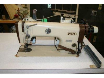 Pfaff 487-706-900 usata Macchine per cucire