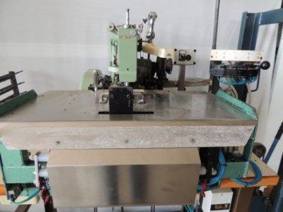 AMF Reece 101 INDEXTER usata Macchine per cucire