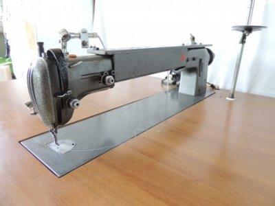 used Pfaff 234 LUNGA - Sewing
