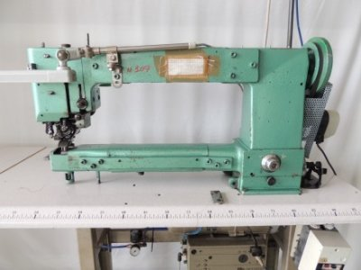 used Lewis Union Special 30-210 LUNGA - Sewing