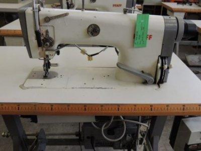 Pfaff 487-900-910-911 usata Macchine per cucire