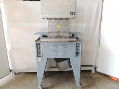 used METALMECCANICA PE 240 - Cutting Fusing Ironing