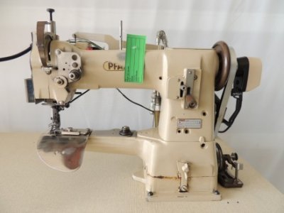 used Pfaff 337-734-900 - Sewing