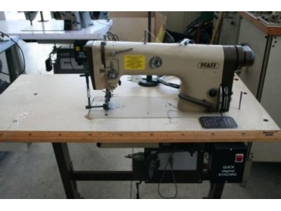 used Pfaff 487-G-900 - Sewing