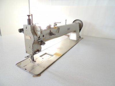 used Pfaff 543 allungata - Sewing