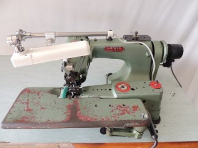 used Lewis Union Special 150-2 - Sewing