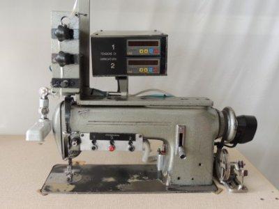 used Pfaff 234 Bindello - Sewing