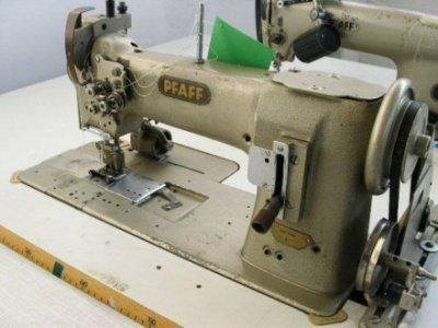 used Pfaff 142-748 - Sewing