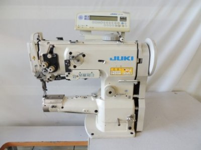 used Juki LS-1342-7 - Products wanted