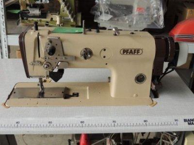 used Pfaff 1445-900-910-911 - Sewing