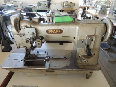 used Pfaff 155 - Sewing