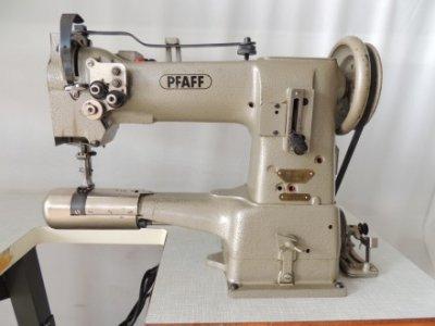 Pfaff 346 usata Macchine per cucire