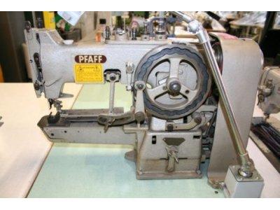 used Pfaff 3300-9 - Sewing