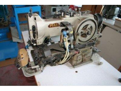 Pfaff 3300-958/01-759/06-39/02-966/11-B usata Macchine per cucire