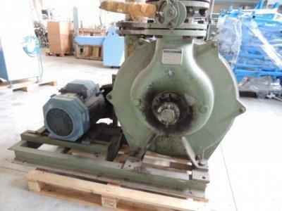 used Aspiratore HACHEN E Mod. HSVC 3/30 - Equipment
