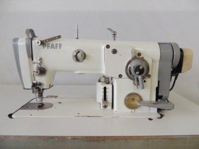 Pfaff 438-771-900  usata Macchine che cerchiamo
