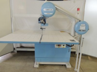 used OSCHIMA OB 700 A - Products wanted