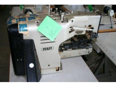 used Pfaff 3306-1 - Sewing