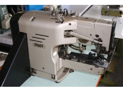 Pfaff 3306/01 usata Macchine per cucire