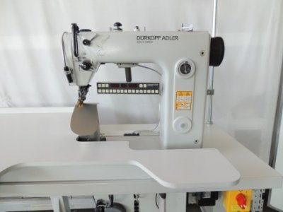 used Durkopp Adler 550-16-23 - Products wanted