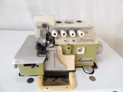 Rimoldi 529-00-2MD-01/136-81  usata Macchine per cucire