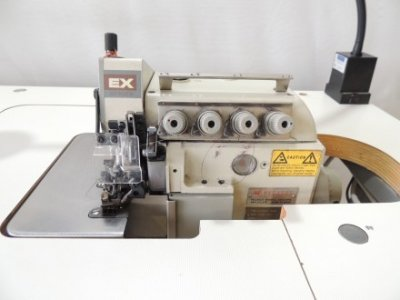 used Pegasus EX 3216-A04 - Sewing