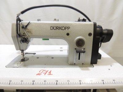 used Durkopp Adler 271-140041 - Sewing