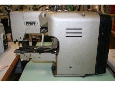 Pfaff 3306-32/02B usata Macchine per cucire