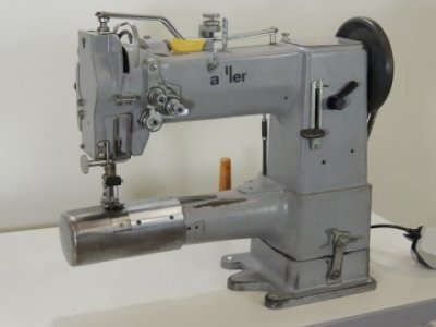 used Durkopp Adler 169-273 - Sewing
