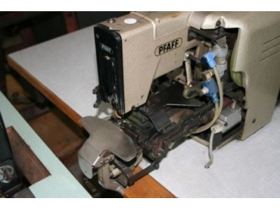 used Pfaff 3306-759/08 - Sewing