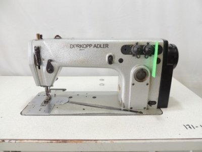 used Durkopp Adler 171-131110 - Products wanted