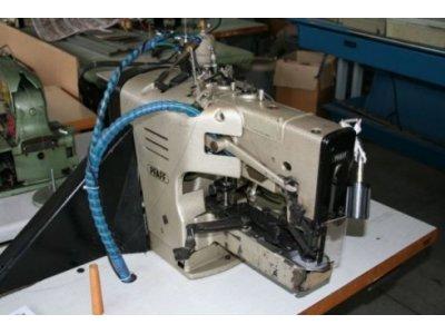 Pfaff 3306-8 usata Macchine per cucire