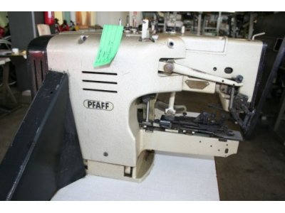 Pfaff 3306-1 usata Macchine per cucire