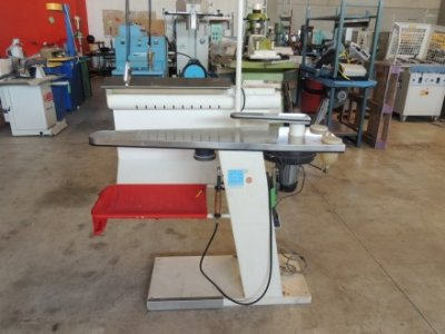 used KEYCLEAN - Smacchiatore - Equipment