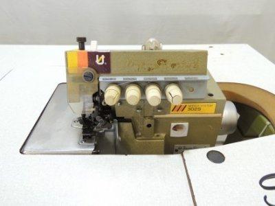 Rimoldi 529 usata Macchine per cucire