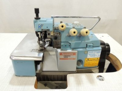Yamato Z 5003 D2 DA usata Macchine per cucire