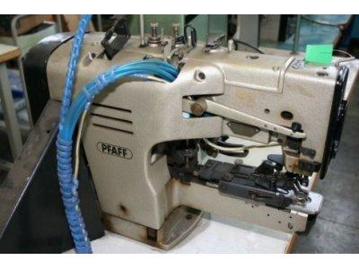 used Pfaff 3306-8 - Sewing