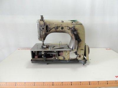 used Union Special 53700 B - Sewing