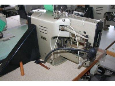used Pfaff 3306 Rigoni - Sewing