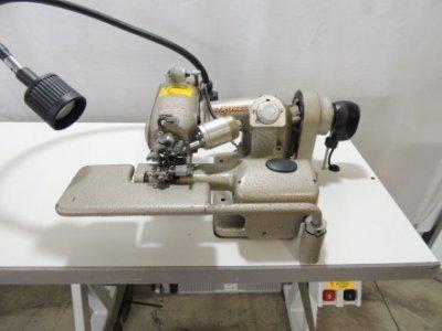 Strobel 45-123 F usata Macchine per cucire