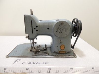 used Singer 138 K 1 - Products wanted