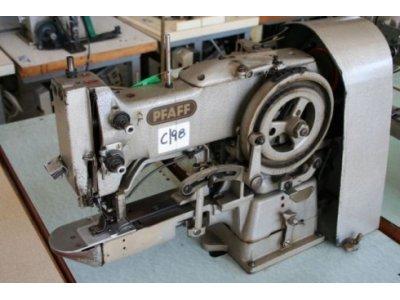 Pfaff 3334-119 usata Macchine per cucire