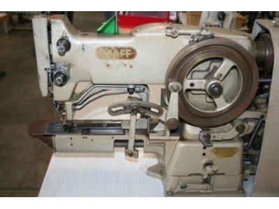 used Pfaff 3334-55 H - Sewing