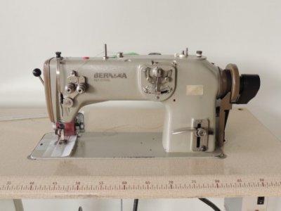 217 N 08 usata Macchine per cucire