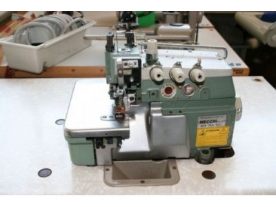 used Mauser Spezial 9752 - Sewing