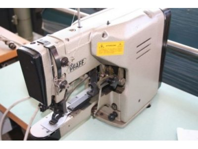 used Pfaff 3336-25/01 - Sewing